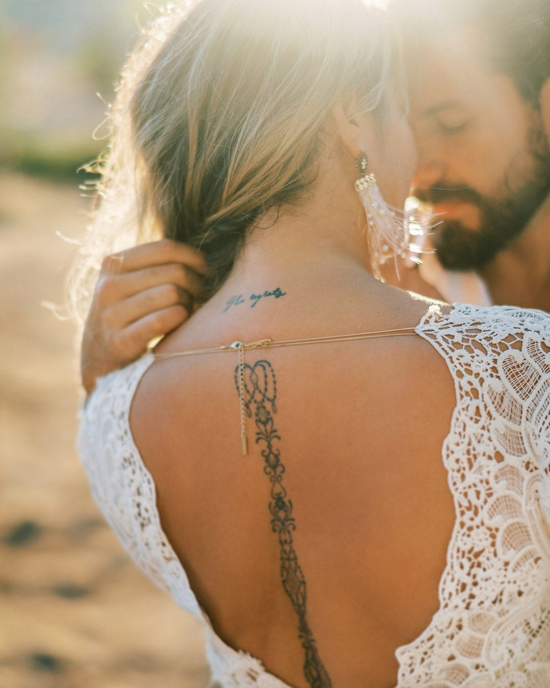 Elopement and intimate weddings Chile Wieslaw Photographer